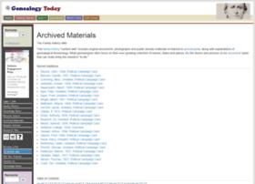 wiki.genealogytoday.com