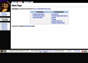 wiki.greasespot.net