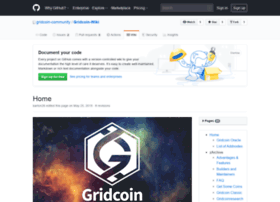 wiki.gridcoin.us