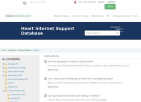 wiki.heartinternet.co.uk