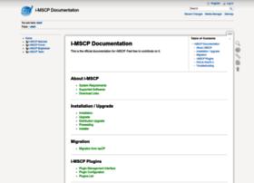 wiki.i-mscp.net