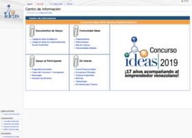 wiki.ideas.org.ve