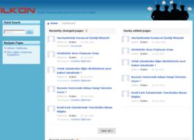 wiki.ilkon.com