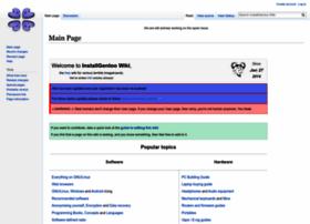 wiki.installgentoo.com