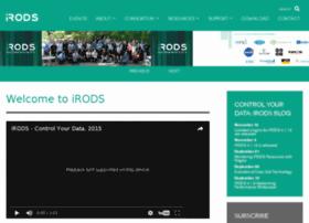 wiki.irods.org