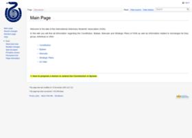 wiki.ivsa.org