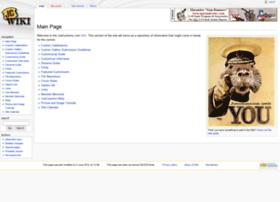wiki.joecustoms.com