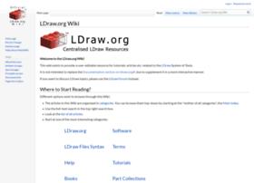 wiki.ldraw.org