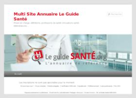 wiki.le-guide-sante.org