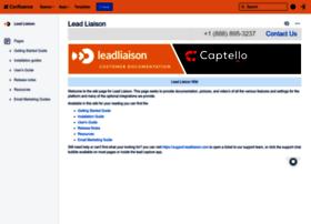 wiki.leadliaison.com