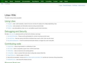 wiki.libav.org