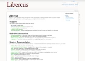 wiki.libercus.com