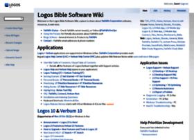 wiki.logos.com