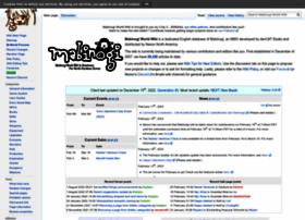 wiki.mabinogiworld.com