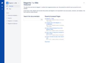 wiki.magento.com