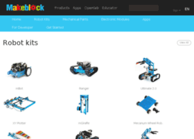 wiki.makeblock.cc