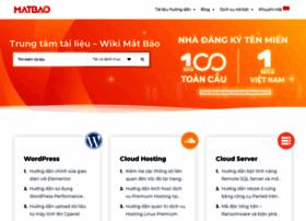 wiki.matbao.net
