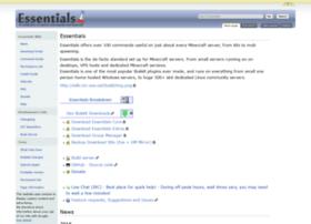 wiki.mc-ess.net