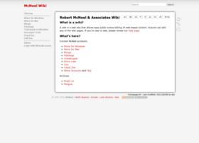wiki.mcneel.com