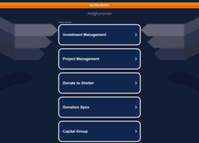 wiki.mdgfund.net