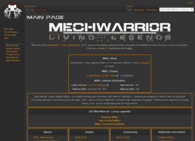 wiki.mechlivinglegends.net