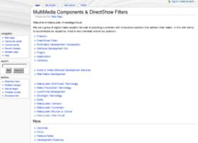 wiki.medialooks.com