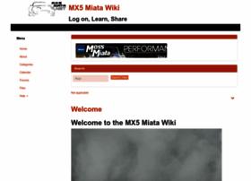 wiki.miata.net