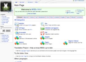 wiki.modxcms.com