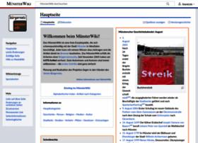 wiki.muenster.org