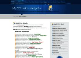 wiki.mybb.com.tr