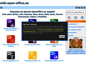 wiki.open-office.es