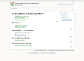 wiki.opendocman.com