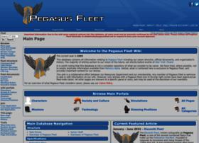 wiki.pegasusfleet.net