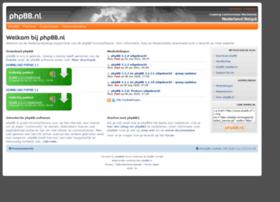 wiki.phpbb.nl