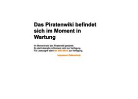 wiki.piraten-thueringen.de
