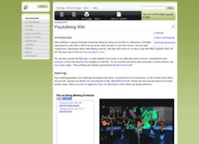 wiki.playasbeing.org