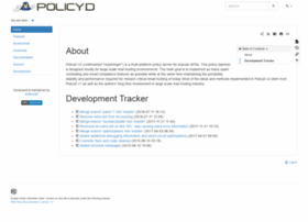 wiki.policyd.org