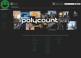 wiki.polycount.com