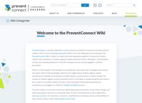 wiki.preventconnect.org