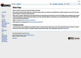 wiki.qemu.org