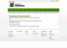 wiki.randshop.com