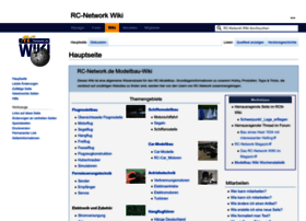 wiki.rc-network.de