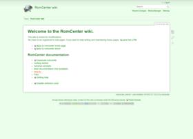 wiki.romcenter.com