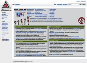 wiki.scouts.ca
