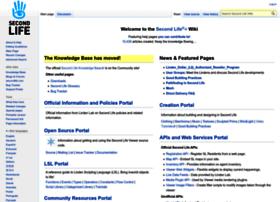 wiki.secondlife.com