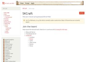 wiki.skcraft.com