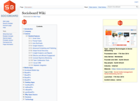 wiki.socioboard.com