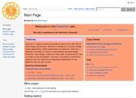 wiki.solarcoin.org
