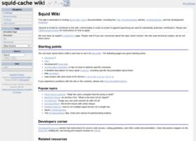 wiki.squid-cache.org