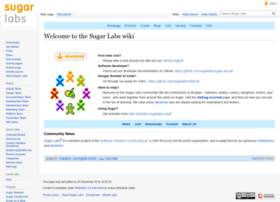 wiki.sugarlabs.org